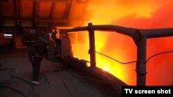 Алчевський металургійний комбінат: робітники не отримують зарплатні уже майже пів року