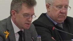 Русия министрлыгы вәкиле Европа татарларын Мәскәүгә хезмәт итәргә өндәде