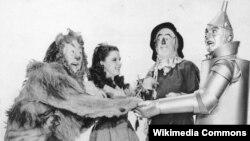 «Oz ölkəsinin sehrbazı» filmi. 1939