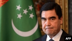 Prezident G.Berdimuhamedow