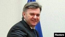 Едуард Ставицький, екс- міністр енергетики та вугільної промисловості України
