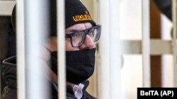 Віктар Бабарыка ў судзе, 17 лютага