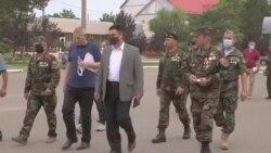 Veterani de război cer demisia președintelui raionului Dubăsari