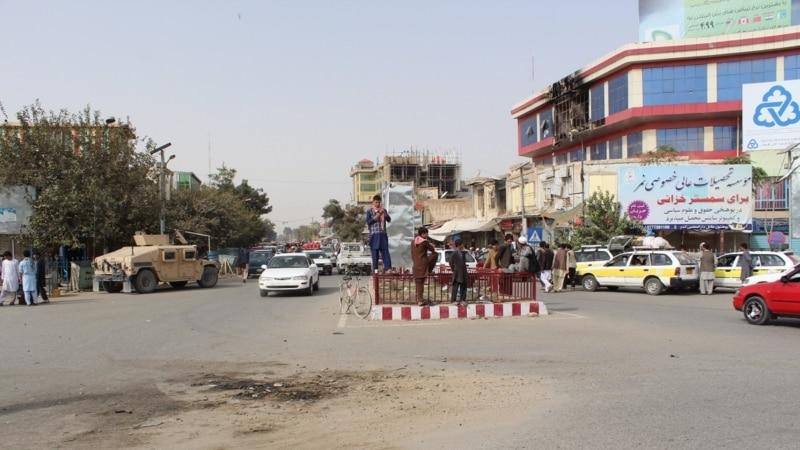 جنګل باغ: کندز کې ۱۲ طالبان له وسلو سره یو ځای نیول شوي