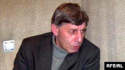 Əyyub Kərimov