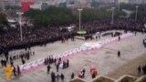 Президент Алиевге өзгөчө белек