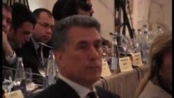 Yerli deputat və fəallar NATO seminarına qiymət verir