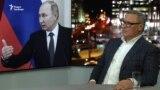 """Михаил Касьянов в программе """"Лицом к событию"""""""