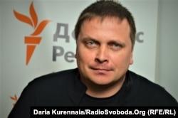 Костянтин Реуцький