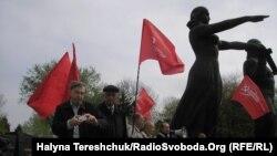 Львів 1 травня 2013 року