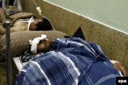 Жертвы теракта в Кабуле