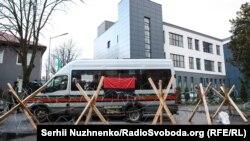 Редакция NewsOne, Киев, 4 декабря