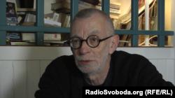 Лев Рубінштейн, російський публіцист