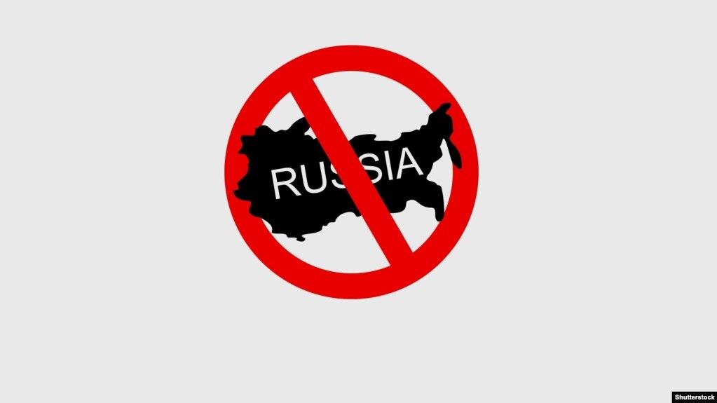 В США рассматривают новый пакет санкций против России