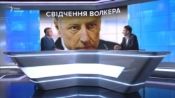 Волкер порадив Конгресу США не довіряти Луценку