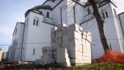 Hram Svetog Save: Državni novac za crkvu u Beogradu