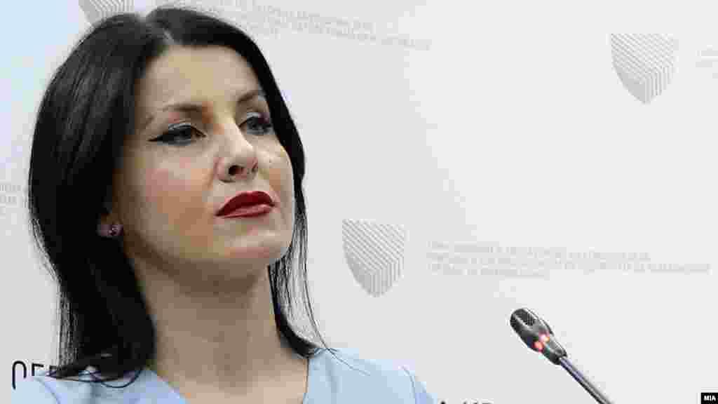 МАКЕДОНИЈА - Поранешниот помошник-министер во МВР Ѓоко Поповски е виновен за злоупотреба на службена положба и овластување и доби казна затвор од девет години, пресуди Кривичниот суд по случајот Триста на СЈО.