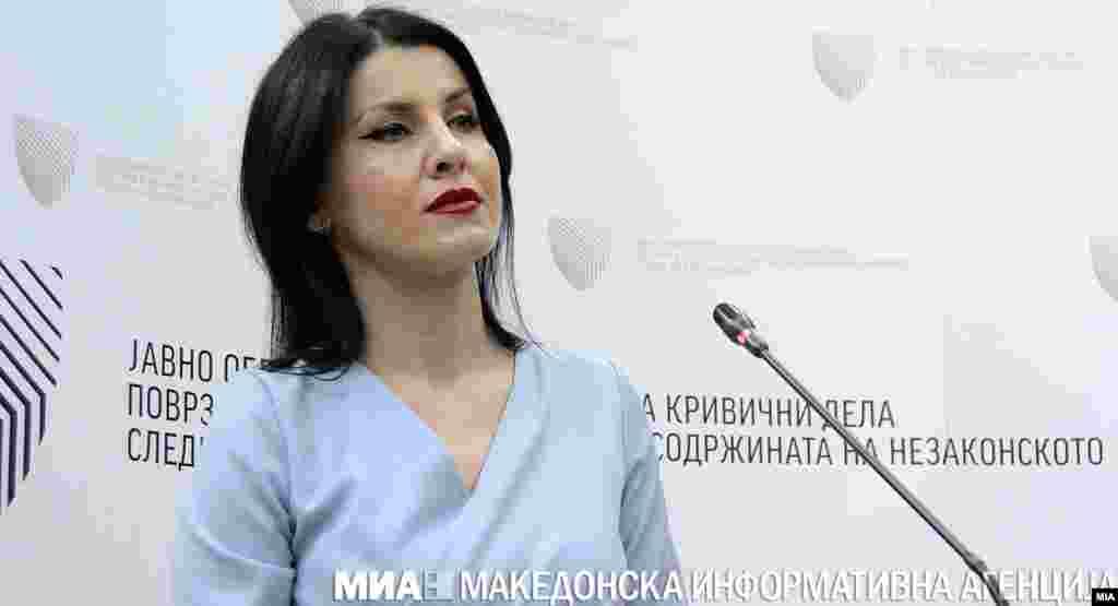 МАКЕДОНИЈА - Али Ахмети и Никола Груевски се осомничени за прекинување на пописот во новата истрага на СЈО. Груевски е осомничен и во случајот Актор за автопатот Демир Капија – Смоквица. Третиот случај на Обвинителството се однесува на измами и злоупотреби од моќен пратеник и негови блиски и соработници.