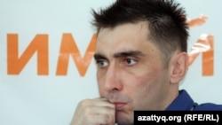 Вадим Курамшин басқа түрмеге жөнелтілді