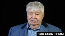 Президент Международного университета Гавриил Попов