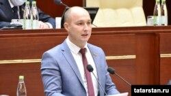Эдуард Шәрәфиев