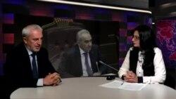 «Ազատություն» TV լրատվական կենտրոն, 29 ապրիլի, 2014թ․
