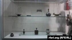 مسئولین: از سال ۲۰۰۱ میلادی بدینسو بیشتر از ۱۰۰۰۰ اثر تاریخی به کشور برگردانده شدهاست.