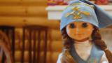Tatarstan -- The dolls produced by Elza Khusnutdinova, Kazan, 15aug2018
