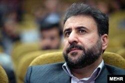 Heshmatollah Falahatpisheh, influential conservative politician.