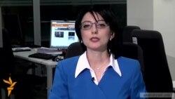 «Ազատություն» TV լրատվական կենտրոն 22 հունվարի 2014