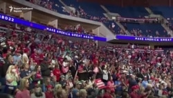 Претседателски избори во САД - Трамп или Бајден?