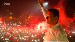 Стамбулды оппозиция өкілі басқаратын болды