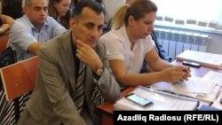Mirşahin Ağayev