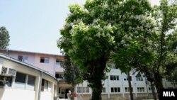 """Реконструкциите ќе почнат од студентски дом """"Стив Наумов"""" во скопска Автокоманда"""