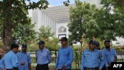 Уставниот суд во Исламабад