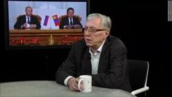Российский лидер стал невыездным?