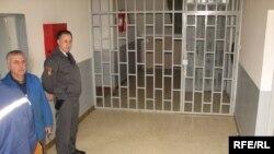 Zatvor u Ustikolini, Foto: Alen Bajramović