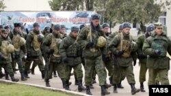 В Сухуме заявляют, что разговоры о милитаризации Гальского района несостоятельны