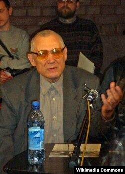 Yuri Mamleyev