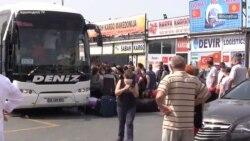 Հայաստան մշտական բնակության վերադարձած ընտանիքը մաքսատնից իր գույքը ստանալու հետ կապված խնդիր ունի