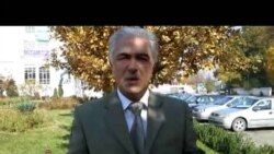 Баъд аз интихобот бо ду номзад: Саидҷаъфар Исмонов ва Толиббек Бухориев.