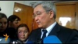 Новый мэр Бишкека: Установим порядок в столице!