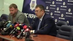 Геращенко: підготовка замаху на мене – робота російських диверсійних груп (відео)