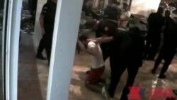 Policijska tortura nad građanima