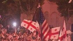 Georgia Rally, August 12