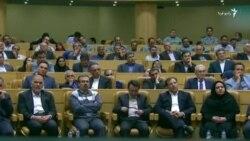 روحانی: بیش از نیمی از درآمد فروش نفت به مستمریگیران داده میشود