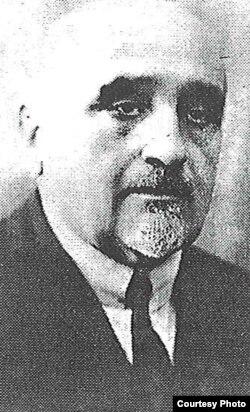 Pantelimon Sinadino (1875-1940?) Sursă: Centrul de Cultură și Istorie Militară, Chișinău