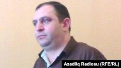«Gunxeber.com» saytının baş redaktoru Zabil Müqabiloğlu