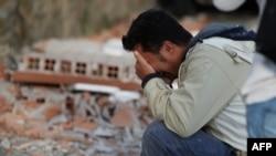 По земјотресот во Италија