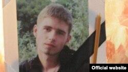 Ігор Індило помер у Шевченківському районному відділі міліції Києва у 2010-му (архівне фото)